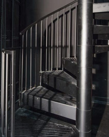 the-pullman-spiral-staircase
