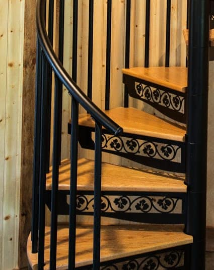 the-country-club-spiral-stair-stencil-treads