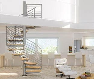 hutson-custom-series-spiral-stair-product-options