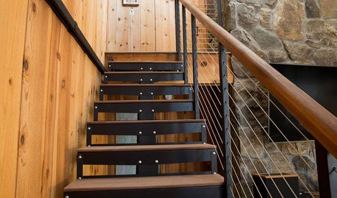 customizable-the-premium-straight-stair