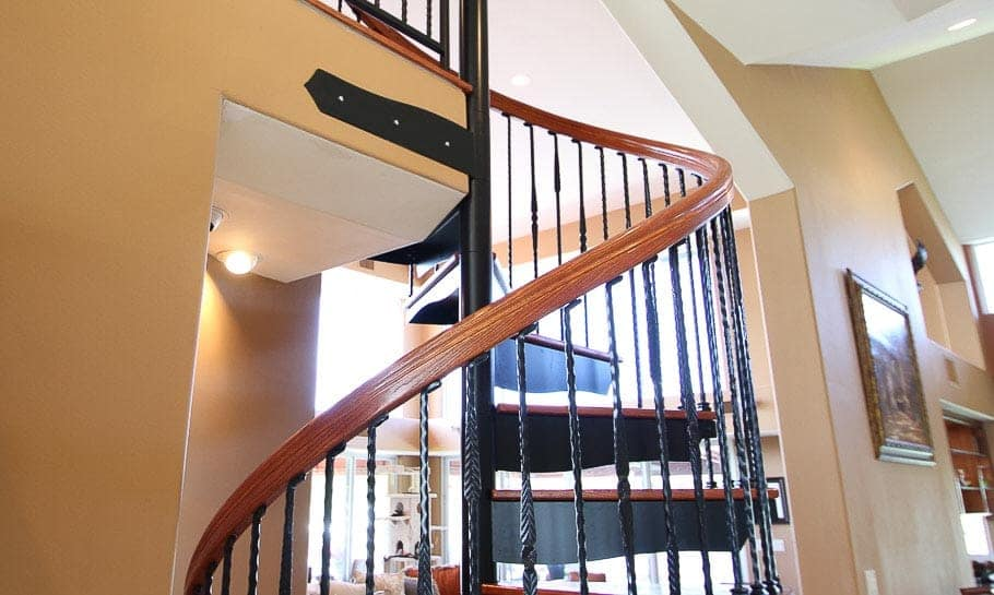 sophisticated-the-tuscan-spiral-stair