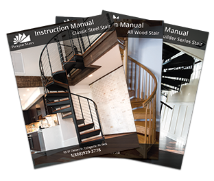 Quick And Easy Staircase Installation Paragon Stairs