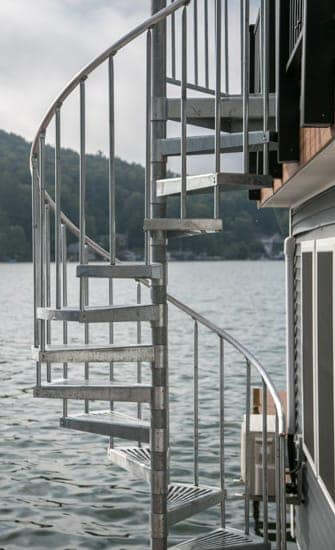 Outdoor Stair Kits
