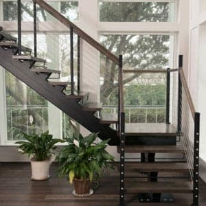 Metal Stairs Metal Spiral Staircase Paragon Stairs