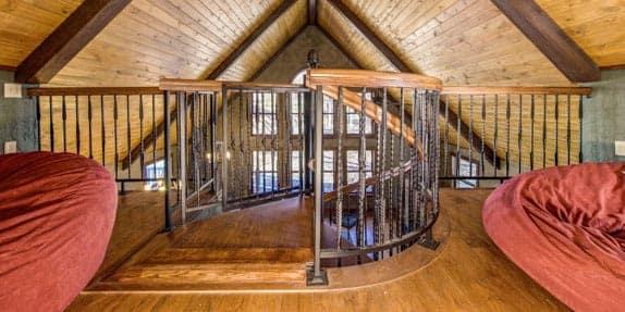 recreational-spiral-staircase