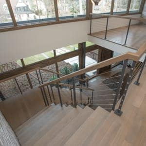 loft staircase product
