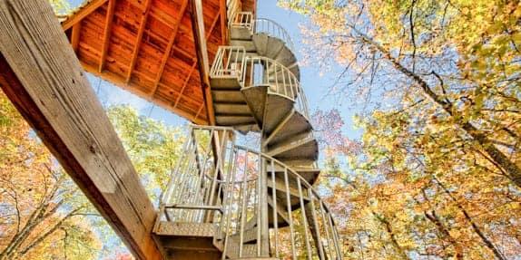 multi-story-stair