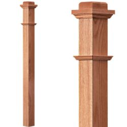 Box Newel