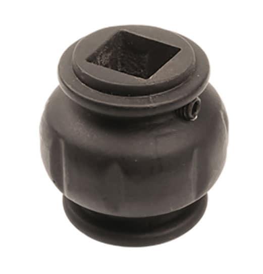 """Adjustable Knuckle Fluted Barrel - 1/2"""""""
