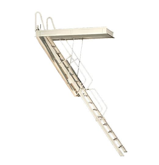"G-10 Series - Easy Climb - 9' 4"" - 10' 4"" Tall"