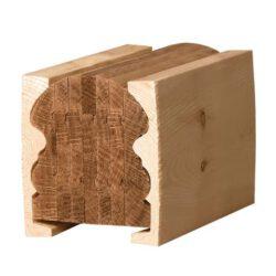 "7 Piece Bending - Handrail 3"" X 2-5/8"""